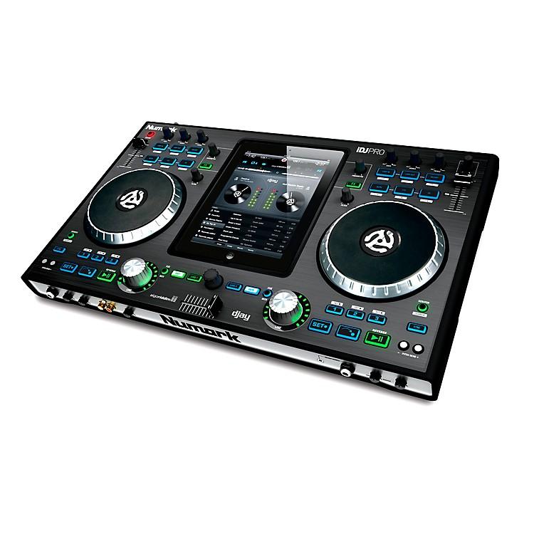 NumarkiDJ Pro Premium DJ Controller for iPad