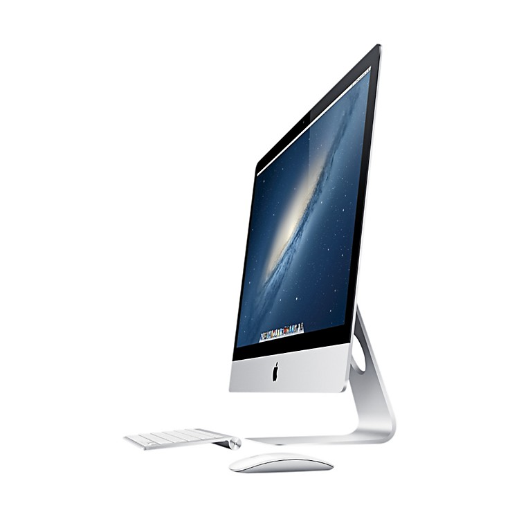 Apple iMac 27-inch: 2.9GHz Quad-core Intel Core i5