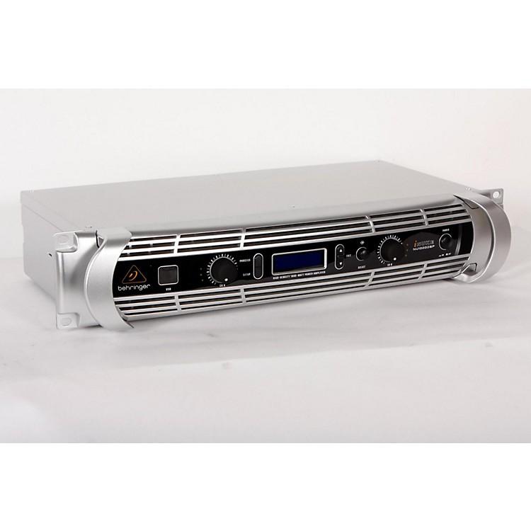 BehringeriNUKE NU1000DSP Power AmpRegular888365849690
