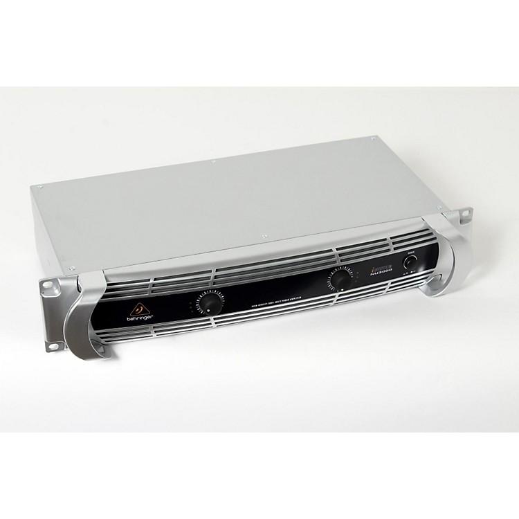 BehringeriNUKE NU3000 Power AmpRegular888365894973