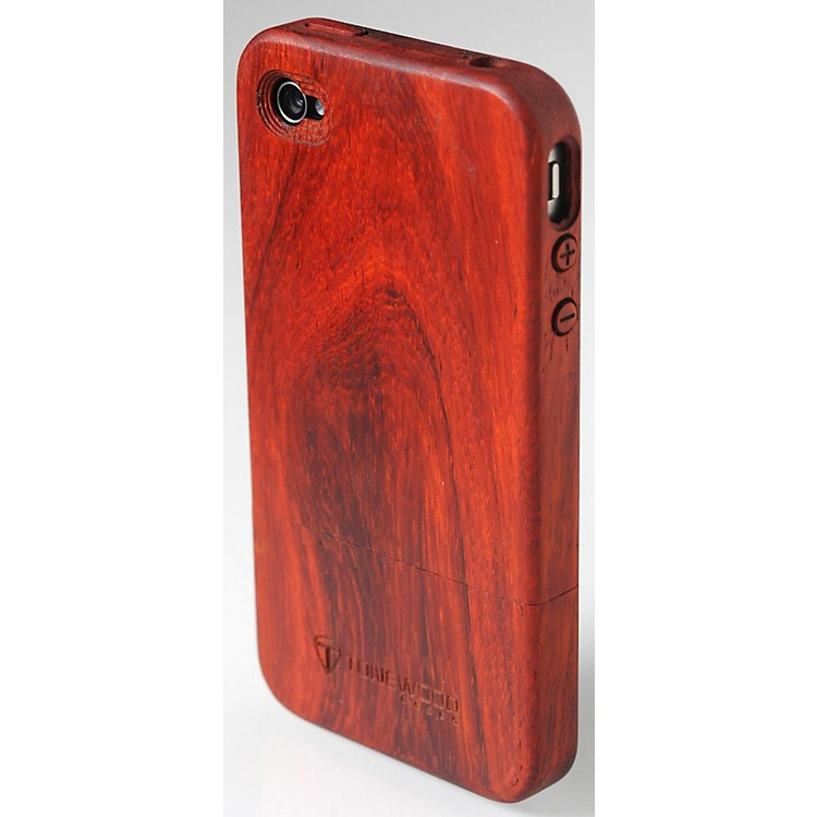 Tonewood Cases iPhone 4 or 4s Case Rosewood