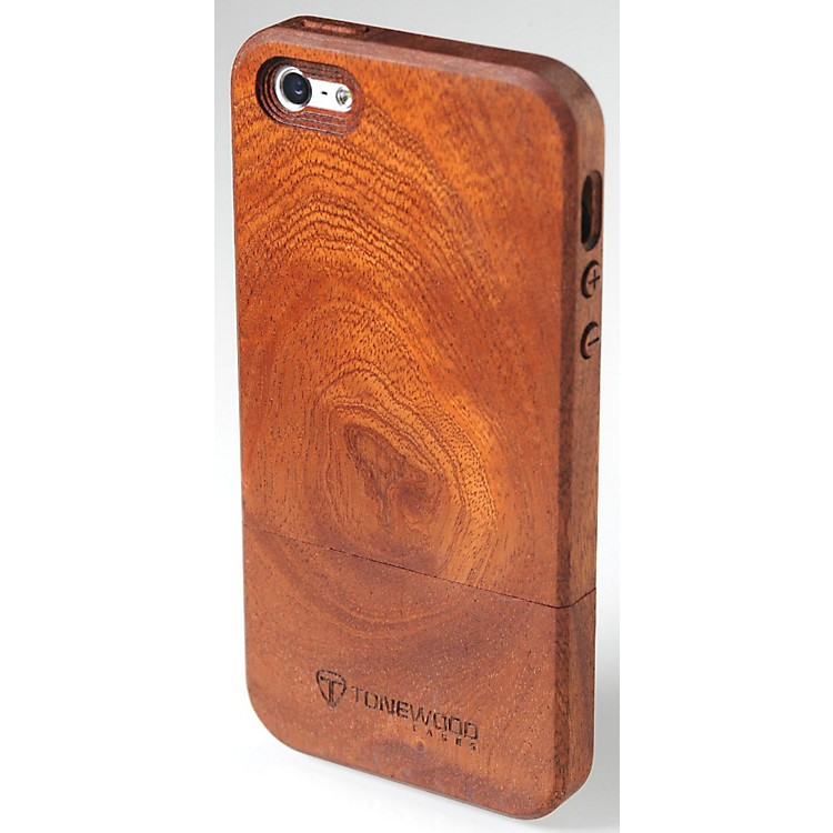 Tonewood Cases iPhone 5 or 5s Case Mahogany