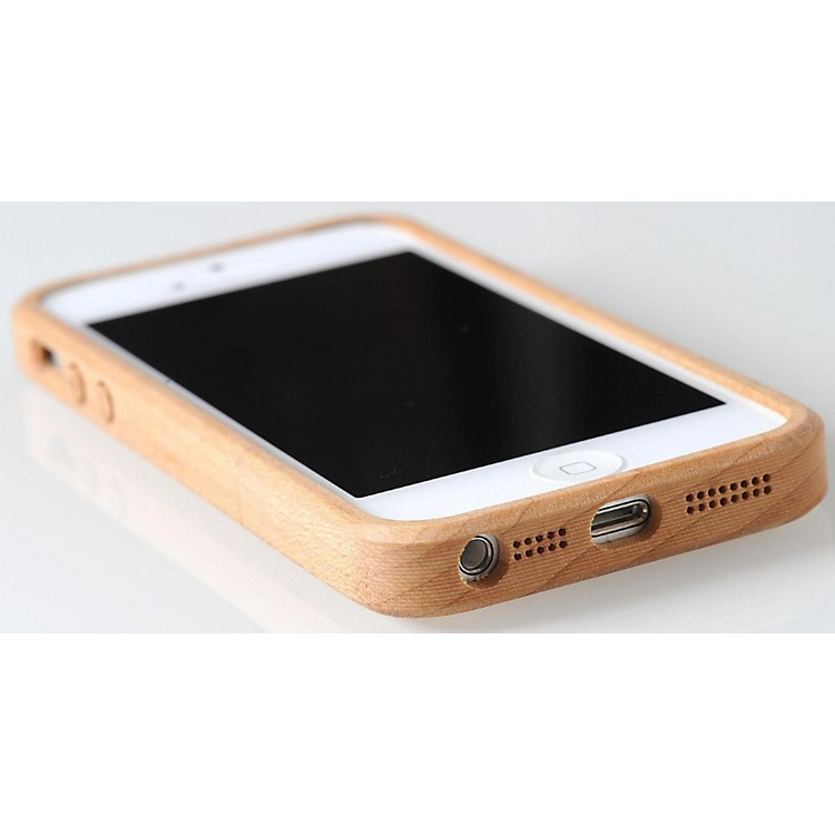 Tonewood Cases iPhone 5 or 5s Case Maple
