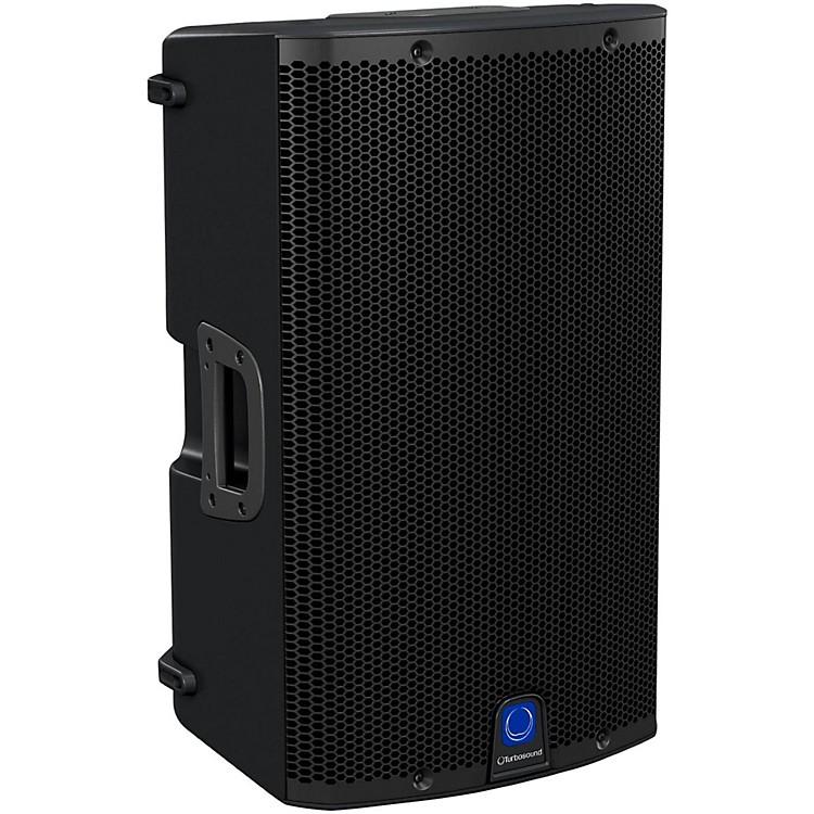 TurbosoundiQ12 12 Inch Powered Loudspeaker