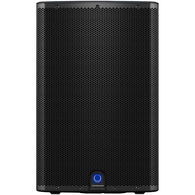 TurbosoundiQ15 15 Inch Powered Loudspeaker