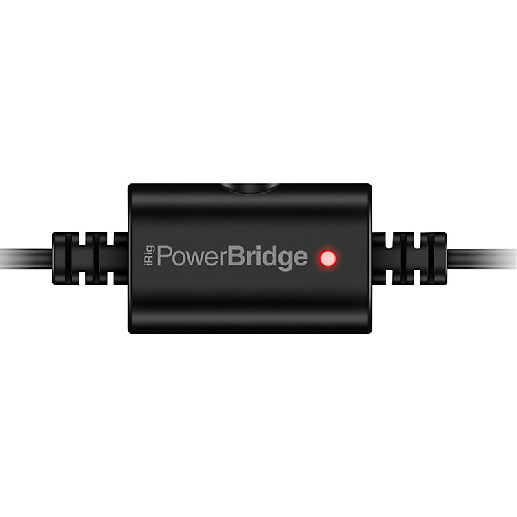 IK Multimedia iRig PowerBridge (30-pin)