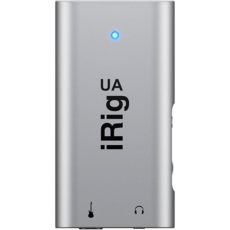 IK MultimediaiRig UA Universal Guitar Interface for Android