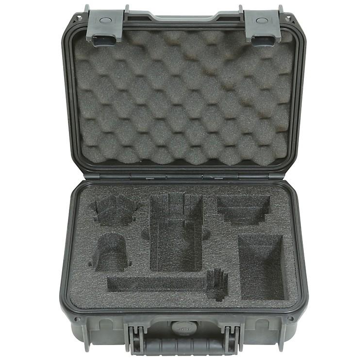 SKBiSeries Case for Zoom H6 Recorder (Broadcast)