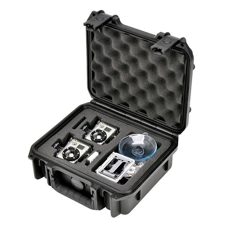 SKBiSeries GoPro Camera Case 2-Pack