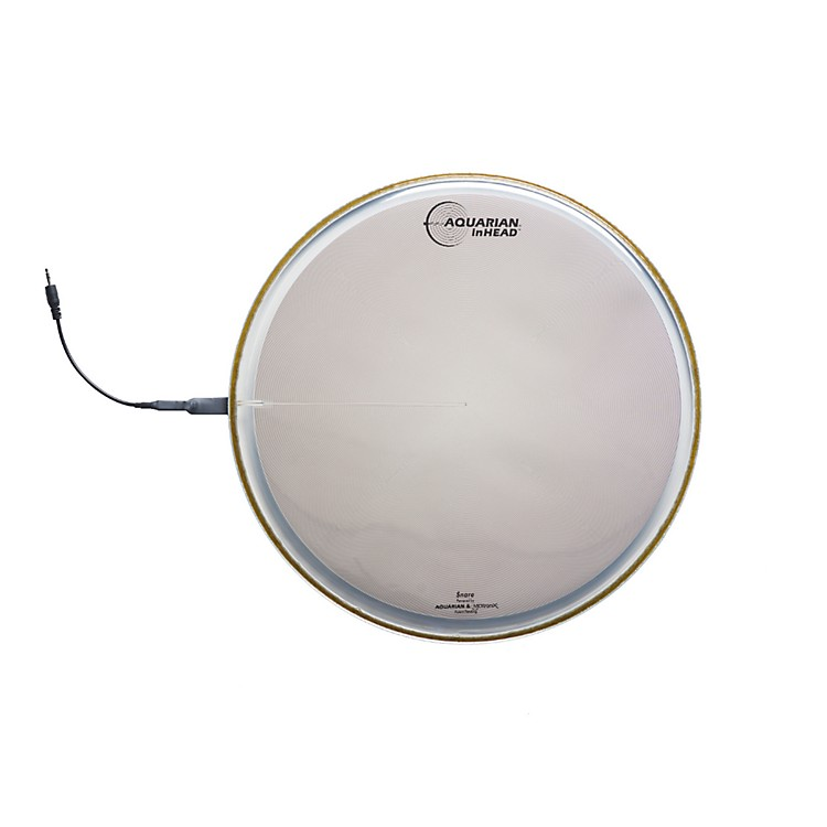 AquarianinHead Snare Drumhead14 in.