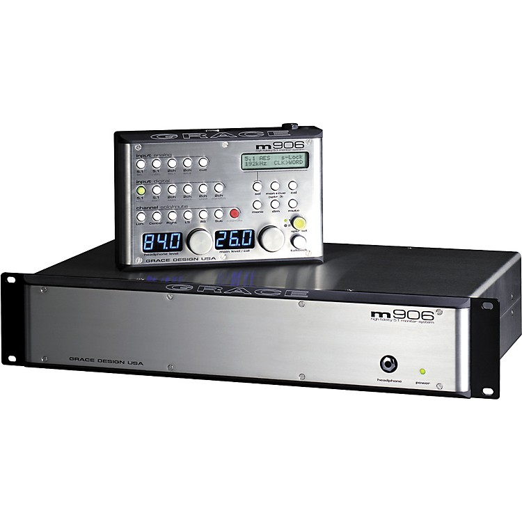 Grace Design m906 5.1 Monitor Controller