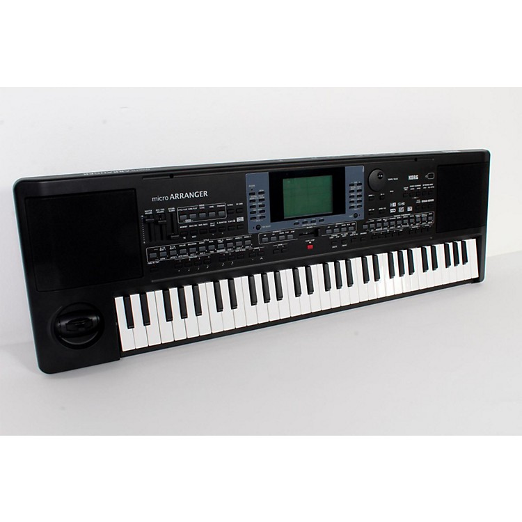 KorgmicroARRANGER Keyboard888365817200