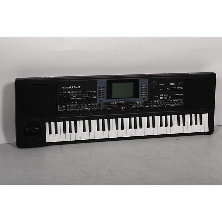 KorgmicroARRANGER Keyboard888365907956