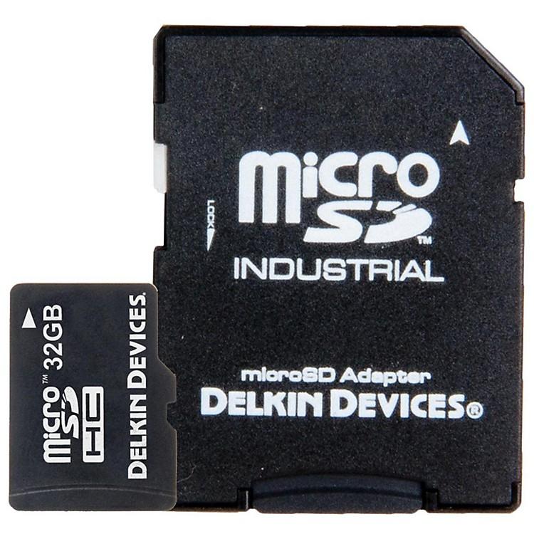 DelkinmicroSD Memory Card UHS-132 GB