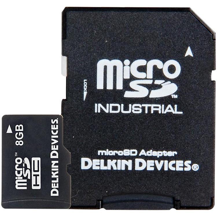 DelkinmicroSD Memory Card UHS-18 GB