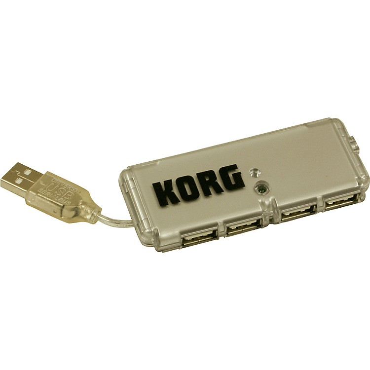 KorgnanoHUB for nanoSERIES Controllers
