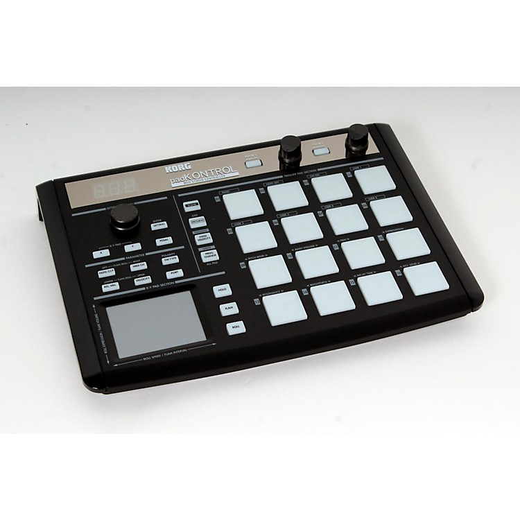 KorgpadKONTROL - MIDI Studio Controller888365788289