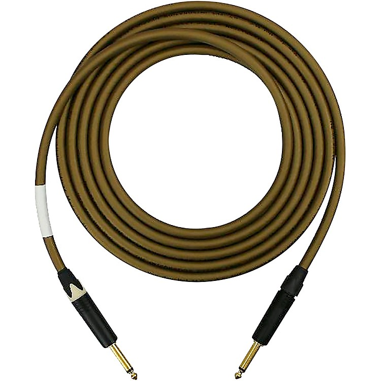Lava van den Hul Hybrid Instrument Cable Straight to Straight 10 Foot