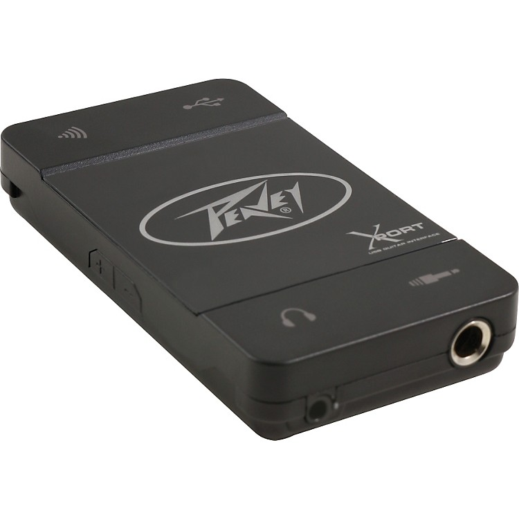 Peavey xPort USB Guitar Interface