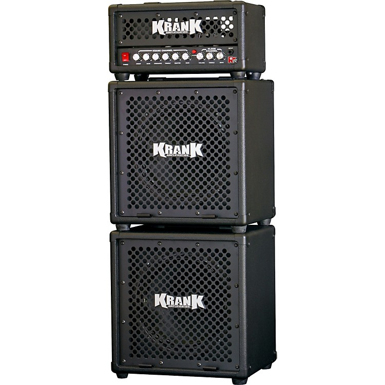 Krank # Krank Rev Jr Pro Full Stack Blk/Blk