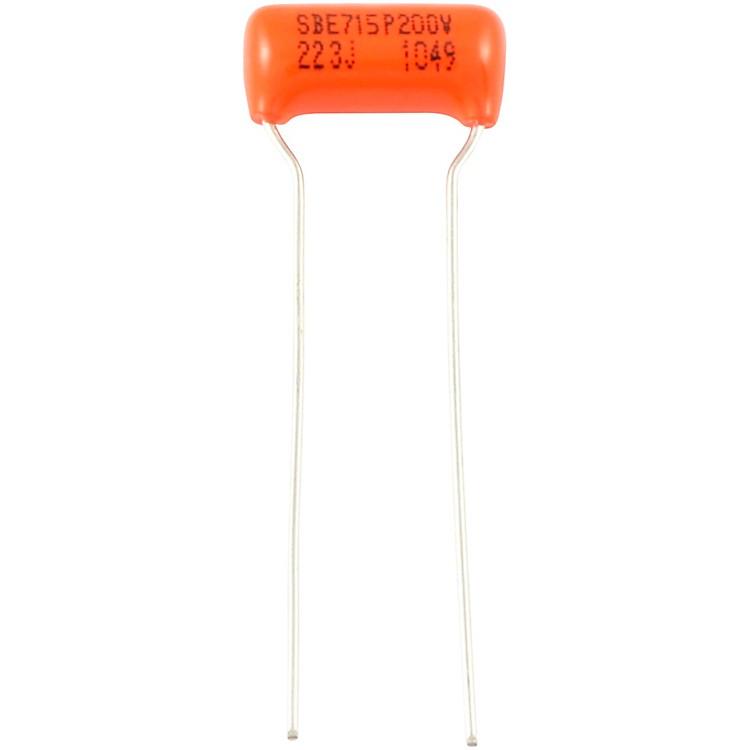 Allparts.022 MFD Orange Drop Capacitors (3 pieces)