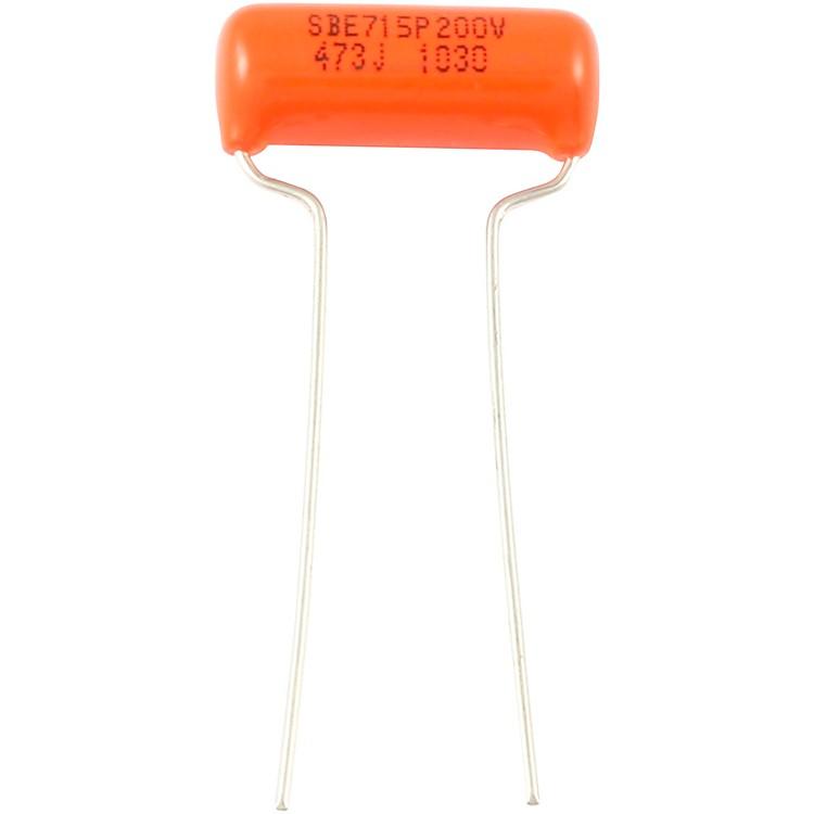 Allparts.047 MFD Orange Drop Capacitors (3 pieces)