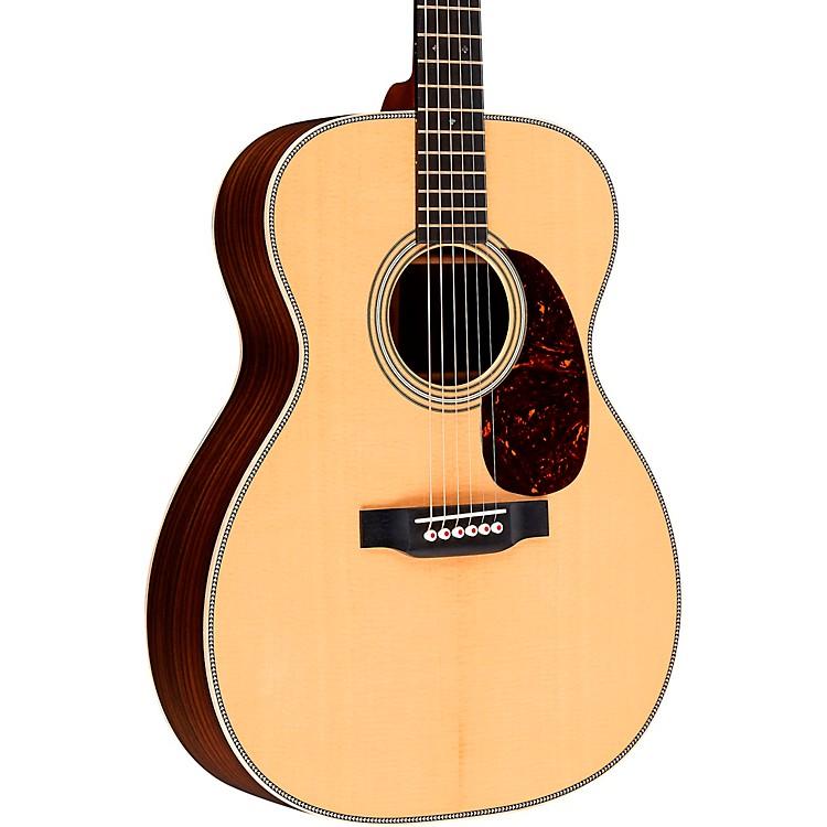 Martin000-28 Modern Deluxe Auditorium Acoustic GuitarNatural