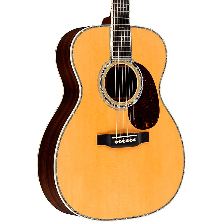 Martin 000-42 Standard Auditorium Acoustic Guitar Antique Natural