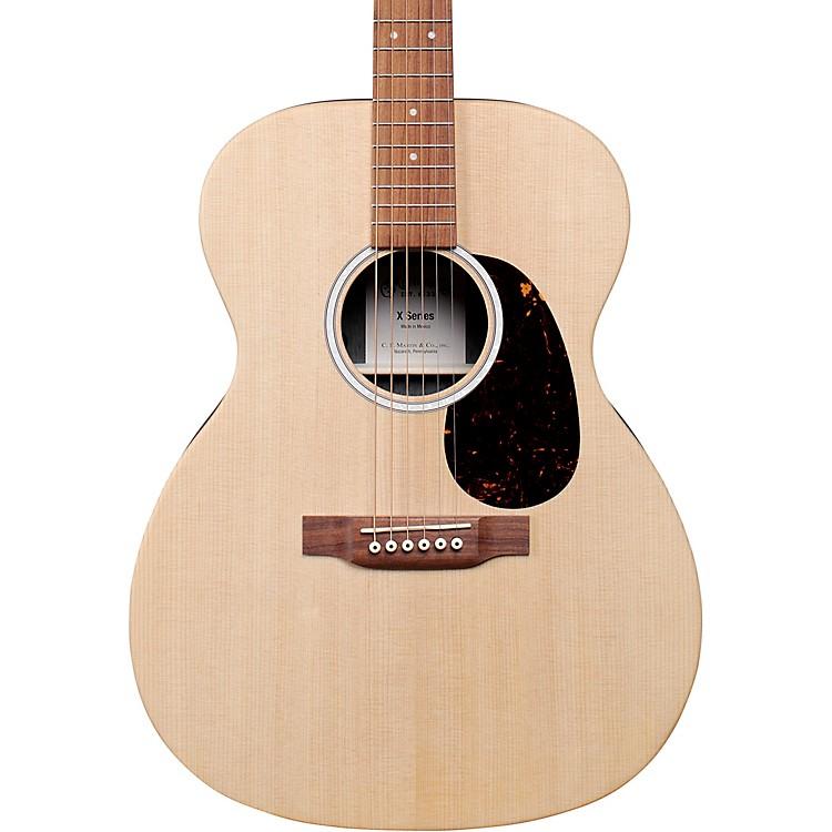 Martin000-X2E Sitka Spruce Acoustic-Electric GuitarNatural