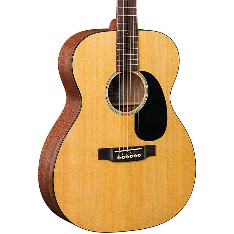 Martin 000RS Navojoa 25th Anniversary Model Acoustic-Electric Guitar