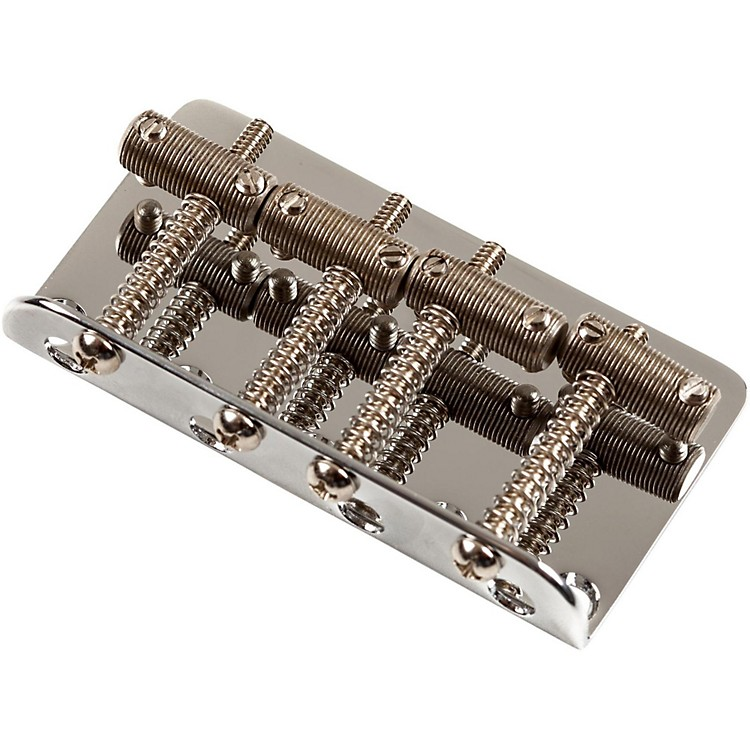 Fender 009-5613-049 '58 P Bass Bridge Assembly