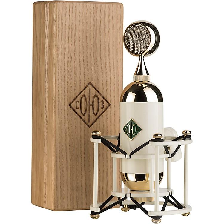 Soyuz Microphones017 FET Large Diaphragm FET Microphone (shock mount)