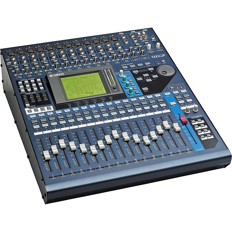 Yamaha01V96VCM Digital Mixing Console