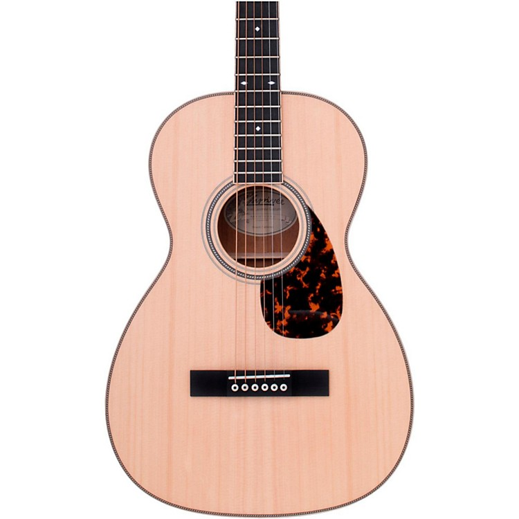 Larrivee 040MH Acoustic Guitar Natural