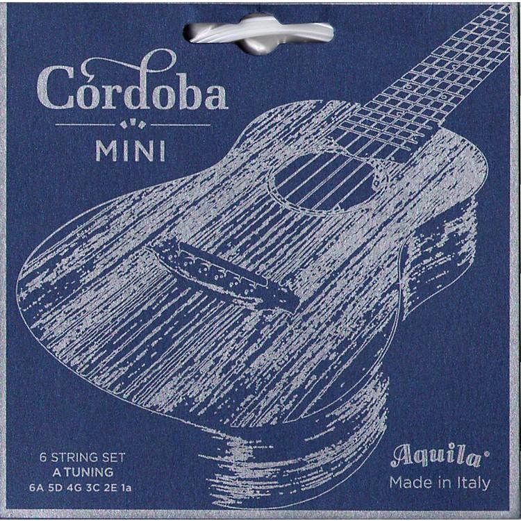 Cordoba05279 A-Tuning Mini Ball-End Nylon Acoustic Guitar Strings