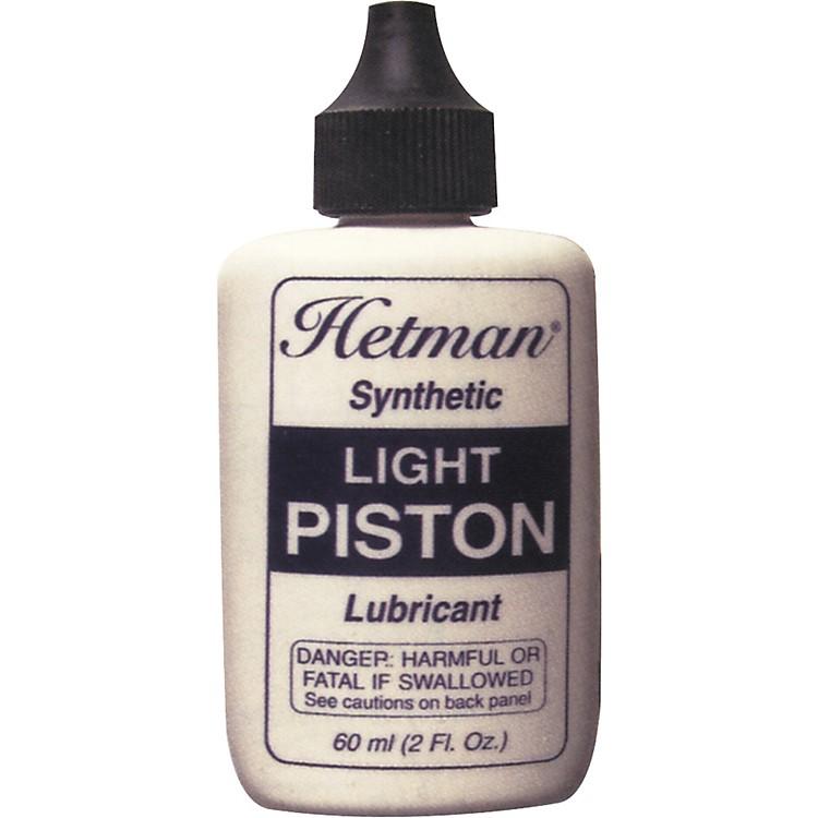 Hetman1 - Light Piston LubricantLight