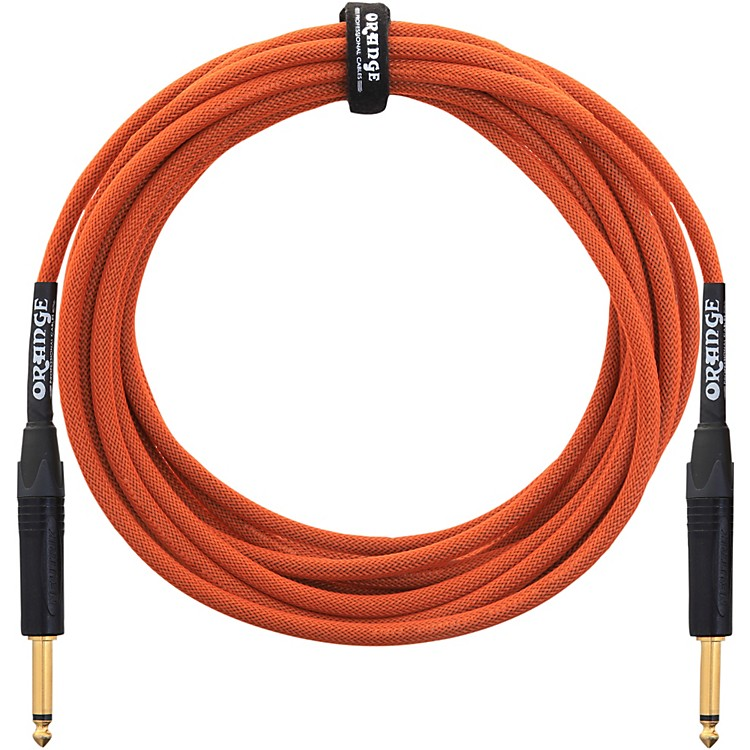 Orange Amplifiers1/4 Inch Instrument Cable