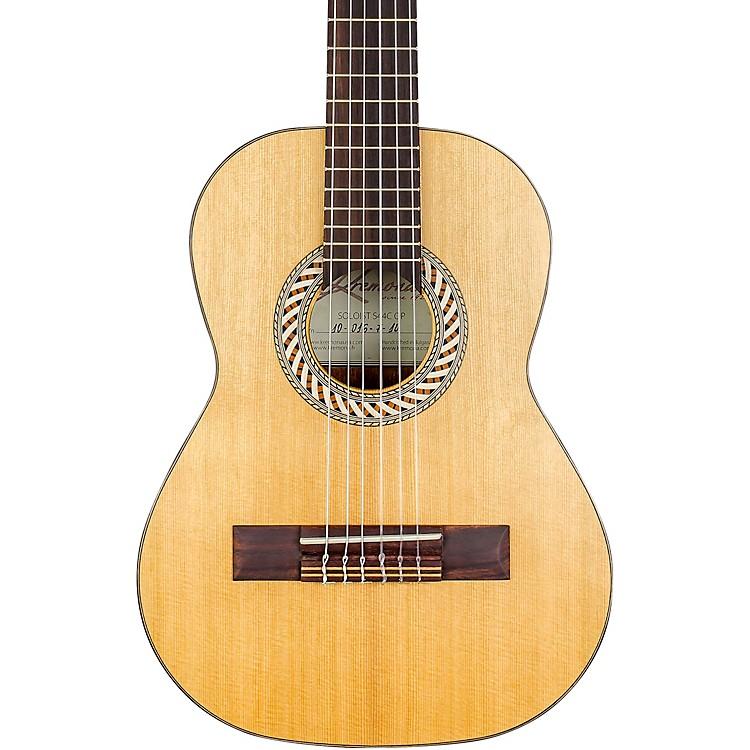 Kremona1/4 Scale Classical GuitarOpen Pore Finish