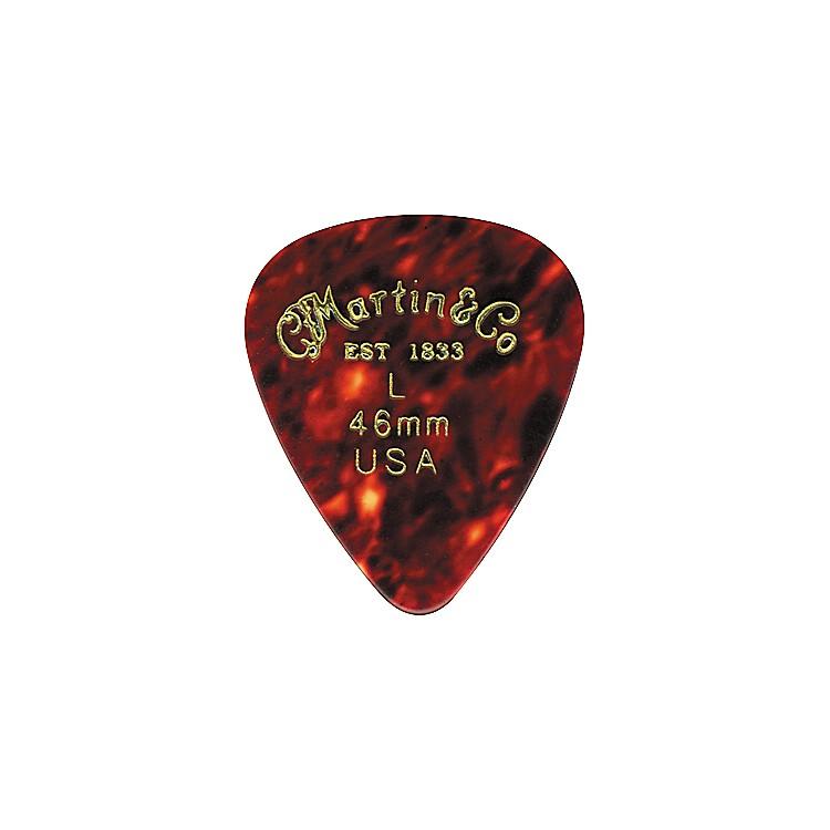 Martin#1 Guitar Pick PackThin1 Dozen