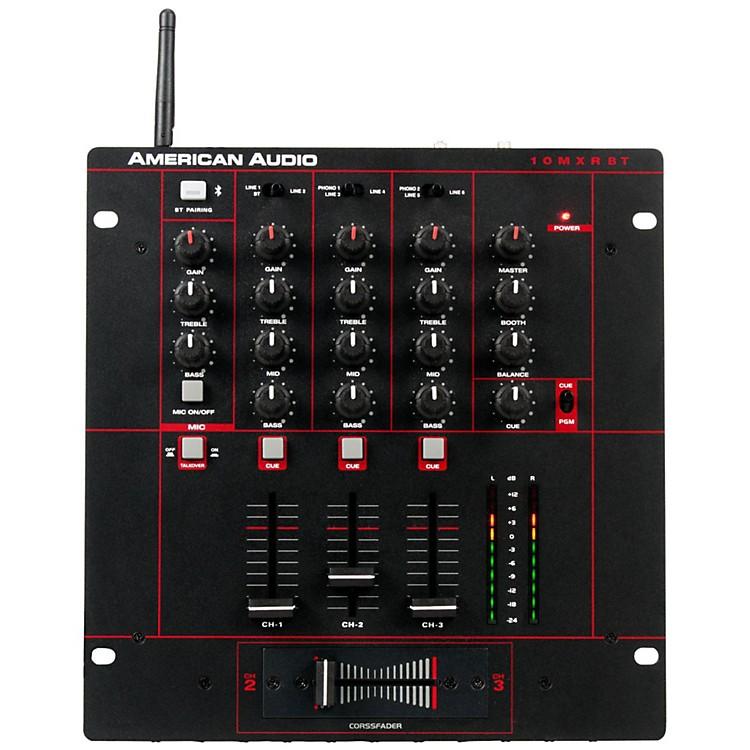 American Audio10 MXR BT 3-Channel Mixer