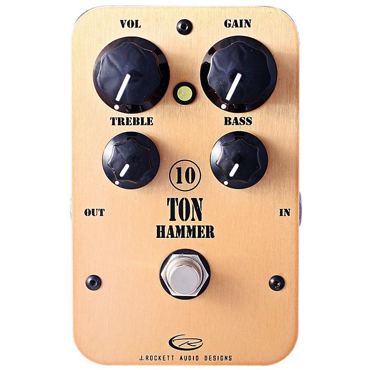 Rockett Pedals10 Ton Hammer Guitar Effects Pedal