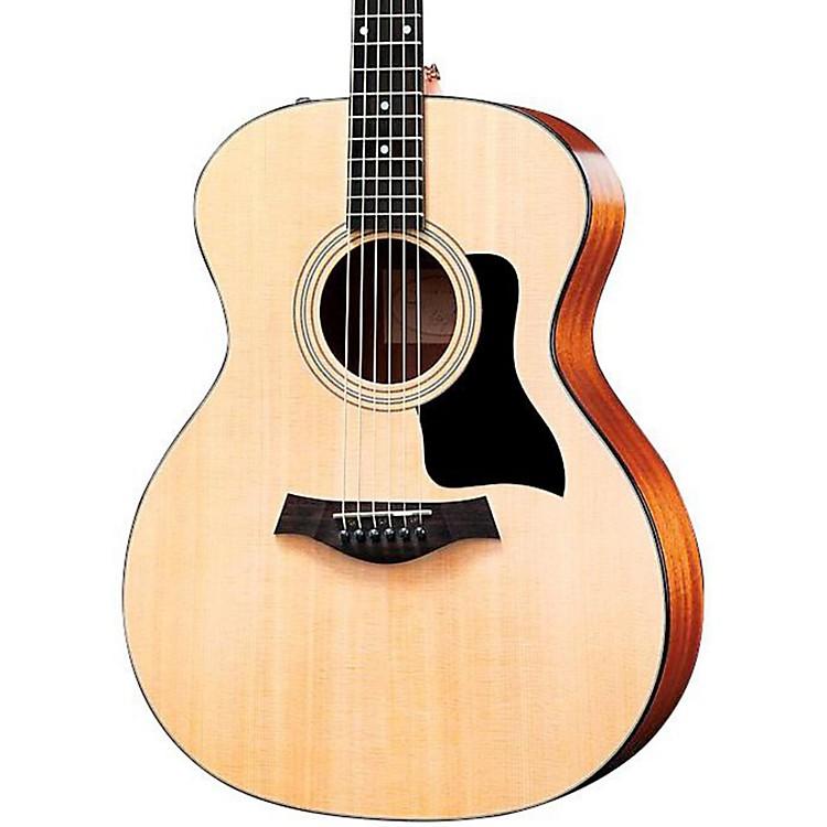 Taylor100 Series 114ES2 Grand Auditorium Acoustic-Electric GuitarNatural