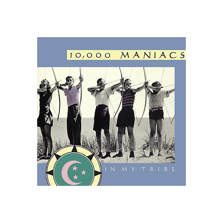 Alliance10,000 Maniacs - In My Tribe