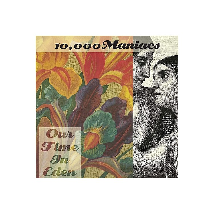 Alliance10,000 Maniacs - Our Time In Eden