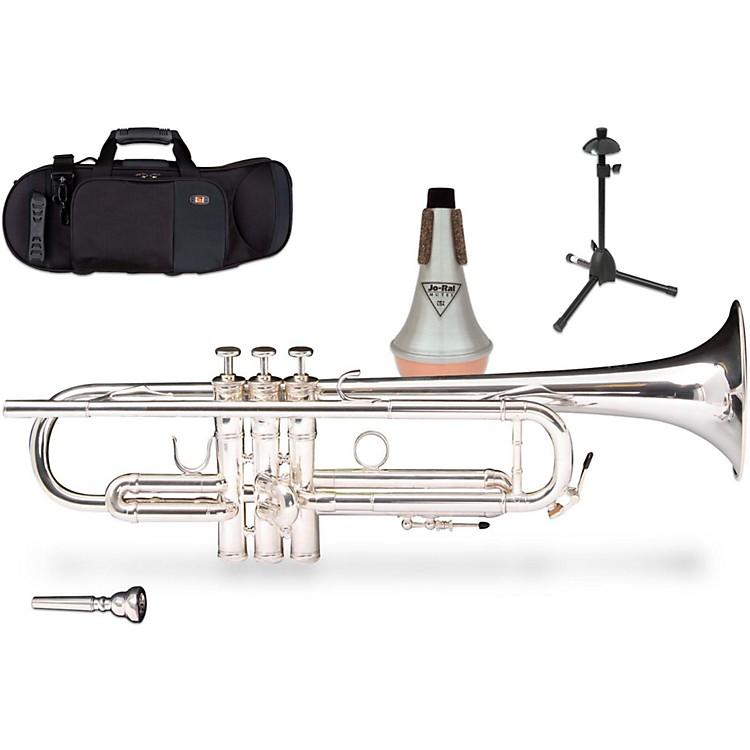 Kanstul1001 Series Bb Trumpet Gift Kit