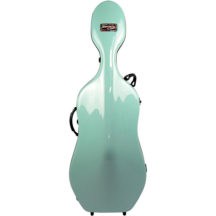 Bam 1002N Newtech Cello Case without Wheels Mint