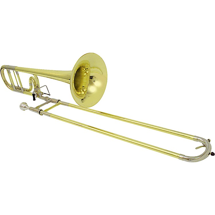 Getzen 1036F Eterna Series F Attachment Trombone