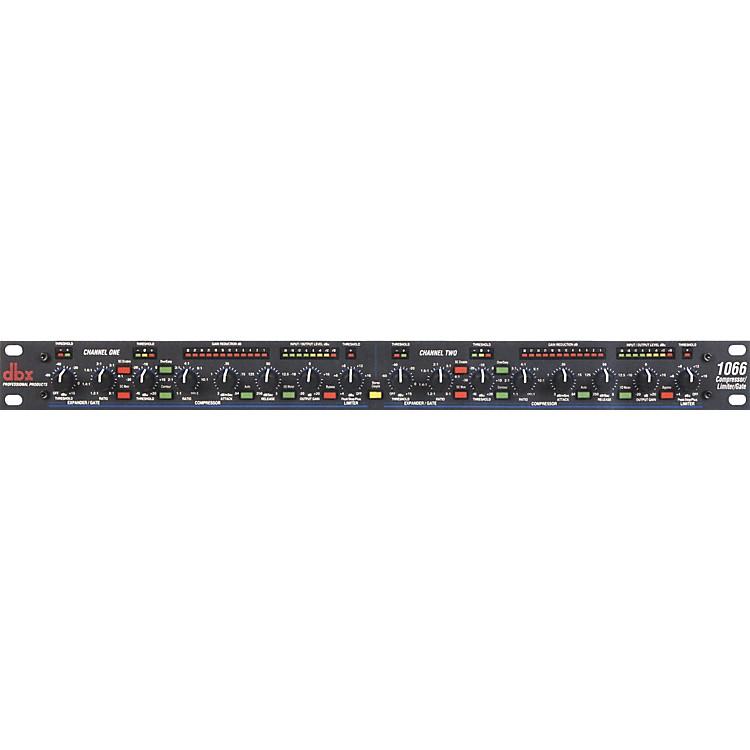 dbx1066 Compressor/Limiter/Gate