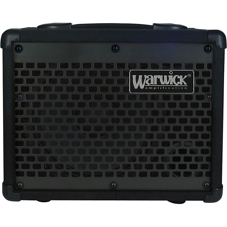 Warwick10W Bass Combo AmpBlack