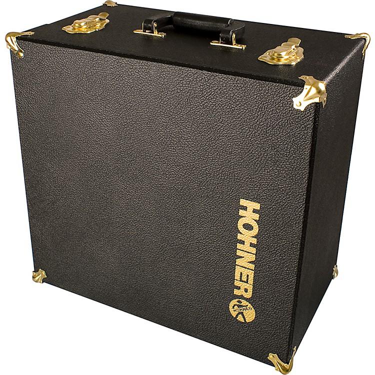 Hohner10XD - Accordion Case Deluxe